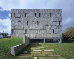Ensamble Studio - Center for Higher Musical Studies, Santiago de Compostela 1998.