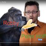 Diplomloser Peter Höffken meldet sich erneut, zum Thema Robby zu Wort