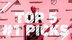 Who've been the best No. 1 picks of all-time? - Via MLS