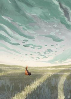 The Art Of Animation, Carolyn Gan
