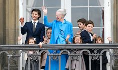 Danish royals respond to salaries controversy with rare public statement