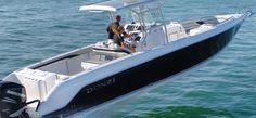 New 2012 Donzi Marine Boats - iboats.com