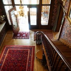 The Prettiest Historic Home In Toronto: Spadina Museum