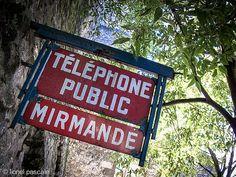 Mirmande Drôme drome poterie http://www.savoir-faire-drome.com/