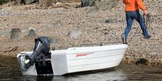 Pioner 14 Active - Båt
