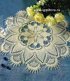 Kasutaja Todo tejido, Crochet, telar, macrame. foto.