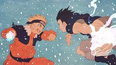 Naruto y sasuke Anime Naruto, Naruto Vs Sasuke, Naruto Fan Art, Naruto Shippuden Anime, Manga Anime, Boruto, Sasunaru, Narusasu, Anime Shop