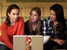 Do you remember this part? | Pretty Little Liars  #Episode17TheNewNormal