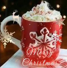 Pin by Monica on Christmas and Winter Artwork and Photography [Video] Christmas Tree Gif, Winter Christmas Scenes, Merry Christmas Pictures, Christmas Scenery, Christmas Trees For Kids, Merry Christmas Wishes, Christmas Feeling, Cozy Christmas, Beautiful Christmas