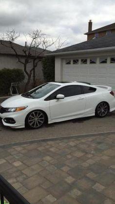 2015 Honda Civic si hfp package | used cars & trucks | City of Toronto | Kijiji