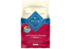 *** RECALL ALERT ***, June 3, 2016 - Blue Buffalo Recalls Select 'Life Protection Formula' Dog Food Products | petMD