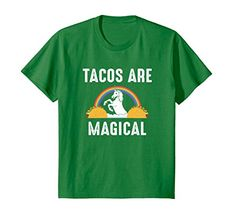 Tacos Are Magical Funny T-Shirt - Shenanigans Shirt - Ideas of Shenanigans Shirt - Tacos Are Magical Funny T-Shirt Taco Love, Lets Taco Bout It, Funny Tees, Funny Tshirts, Taco Humor, Taco Shirt, Christian Shirts, Funny Signs, Branded T Shirts