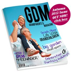 Created to provide the most up-to-date information particular to Australian Grandparents and their place in today's society and to enhance their individual lifestyles in a stylish, glossy, online magazine.