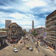 - Good Morning #Mumbai! By @madhuura #mumbaikar #MumbaiDiaries MumbaiMeriJaan #MumbaiStreet #MumbaiRains #MumbaiCity #MumbaiLove #MumbaiGram