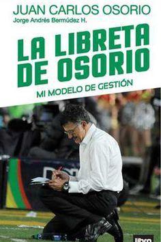La libreta de Osorio
