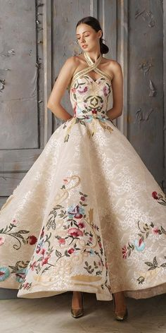 Evening Dresses 2017 New Design A-line White And Black V-Neck Sleeveless Backless Tea-length Sashes Party Eveing Dress Prom Dresses 2017 High Quality Dress Fuchsi China Dress Up Plain Dres Cheap Dresses Georgette Online Beautiful Gowns, Beautiful Outfits, Pretty Outfits, Pretty Dresses, Fabulous Dresses, Vestido Charro, Evening Dresses, Formal Dresses, Wedding Dresses