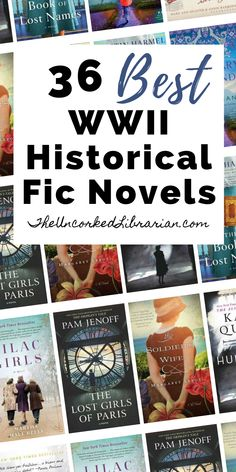 Check out these WWII historical fiction books for people who love biographical WW2 fiction, books about WW2, and World War 2 books inspired by true stories. Good Fiction Books, Historical Fiction Books For Kids, Great Books To Read, Good Books, Books For Teens, Inspirational Books, Book Reader, Nonfiction Books, Libros