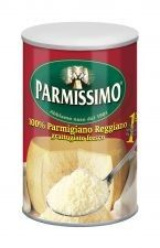 Parmezan italian... una dintre cele mai vechi si delicioase tipuri de branza din Italia - DOC.