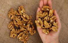 Zjedzte 5 vlašských orechov, počkajte 4 h | Zdravie Magazín