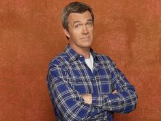 Neil Flynn-The Middle