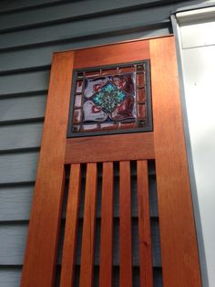 Mission Style Shutters On Pinterest Shutters Art Tiles And Tile