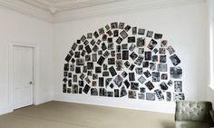 Photo Wall, Contemporary, Frame, Home Decor, Picture Frame, Photograph, A Frame, Interior Design, Frames