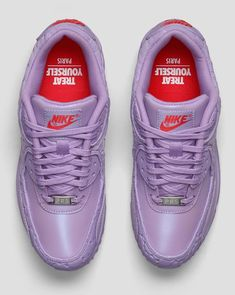 online store 38481 62f50 Nike Air Max 90 – City Collection