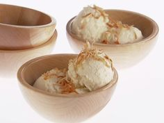 Get Tahitian Ice Cream Recipe from Food Network