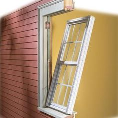 How to Install Vinyl Replacement Windows:    Save big $$$! Install your own replacement windows.
