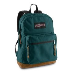 JanSport Right Pack Teal