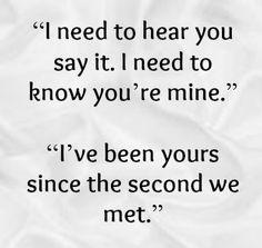 Beautiful Disaster by Jamie McGuire Jamie Mcguire, Beautiful Disaster Quotes, Libido, Love And Lust, I Need To Know, Book Boyfriends, Hopeless Romantic, My Guy, Book Nerd