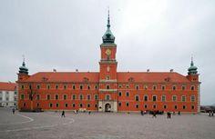 Royal Castle (Zamek Królewski) | WarsawTour - Official Tourist Portal of Warsaw