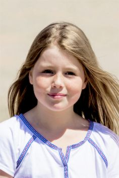 ready4royalty:  Princess Alexia, July 10, 2015