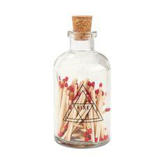 Skeem Matches - Alchemy Match Bottle - small