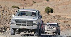 Tras la reciente finalización del Rallye Clásicos del Atlas Solidario se pone en marcha su edición invernal, que tendrá lugar en Marruecos entre los días 29 de noviembre y 7 de diciembre.