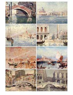 Vintage Bird Wallpaper, Vintage Birds, Vintage Images, Vintage Teddy Bears, Vintage Italy, Scrapbook Designs, Collage Sheet, Digital Collage, Atc