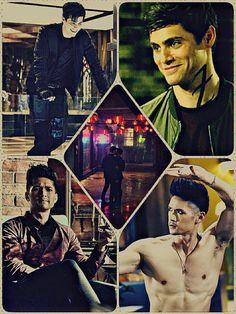 #MagnusBane #AlecLightwood #Malec #Shadowhunters #Малек #СумеречныеОхотники #МагнусБейн #АлекЛайтвуд