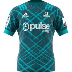 Rugby Jerseys, Super Rugby, Highlanders, Sportswear, Tops, Fashion, Football Squads, Moda, Fashion Styles