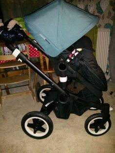 how to use the high performance footmuff on aus bugaboo