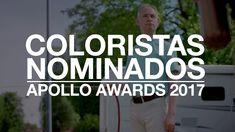 1 Los Apollo Awards llevan premiando desde 2005 a los profesionales de la televisión mas destacados del año.1.1 El colorista alemán Andreas Brueckl, de los más galardonados.1.1.1 Mejor colorista Categoria …
