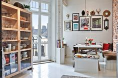 Cómo elegir los muebles para mi casa