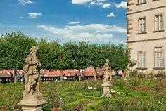 Rosengarten Bamberg