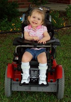 Families of Spinal Muscular Atrophy - Family Photos