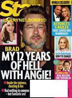 STAR MAGAZINE NOVEMBER 6 2017 CARRIE UNDERWOOD CANDY CRUSH DAVID BECKHAM CLINTON