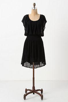 """Everyday"" summer dress"