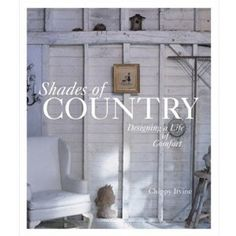 I need to look for this book....Shades of Country
