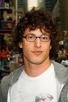 Andy Samberg..yes I will marry you!