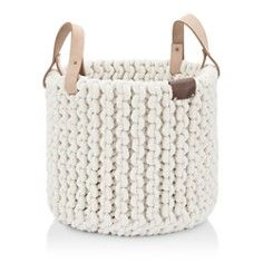 UGG® Tulum Medium Rope Basket
