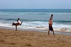 Fun, Chennai by Marji Lang, via Flickr