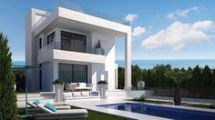 ON479 Villa for sale in La Zenia